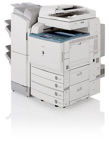 Система цветной цифровой печати Canon CLC 4040